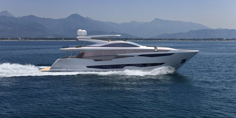 About PEARL YACHTS