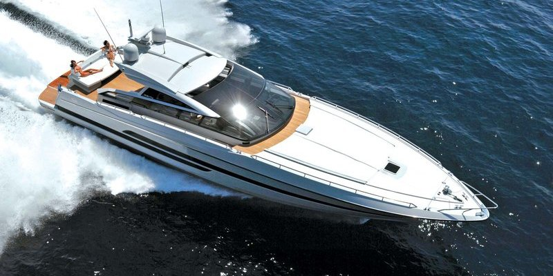 Brokerage : BAIA Italia 70
